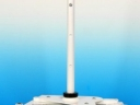 UCM-07: Ukázka uchycení projektoru v bílém provedení