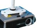 UCM-07: Ukázka uchycení projektoru ACER